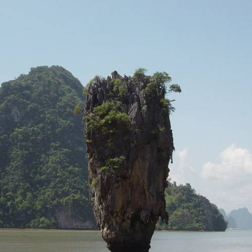 James Bond Island And Phang Nga Bay Tour